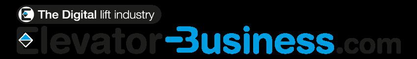 Logo Elevator Business