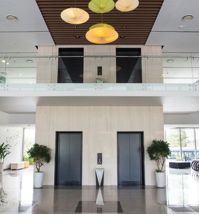 Pourquoi choisirle comparateur Ascenseurs online.com
